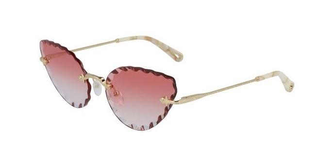 Occhiali da sole Chloé Rosie CE157S Cat-Eye | Promozione Chloé