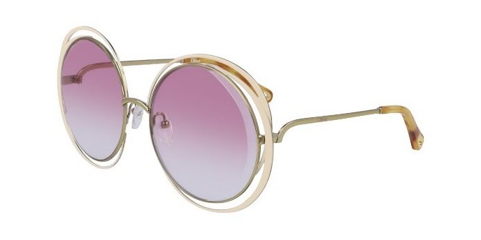 Occhiali da sole Chloé Carlina CE155S | Promo Ottica Independent