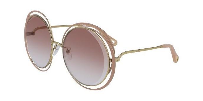 Occhiali da sole Chloé Carlina CE155S 798 | Promo Ottica Independent