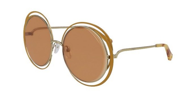 Occhiali da sole Chloé Carlina CE155S 848 | Promo Ottica Independent
