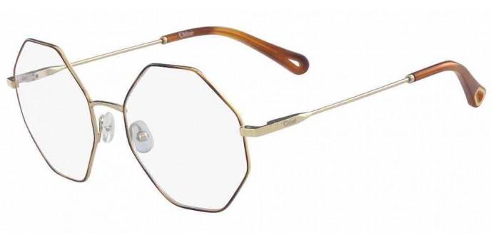 Occhiali da vista Chloé Ottagonali Palma CE2134 757 | Occhiali Chloé