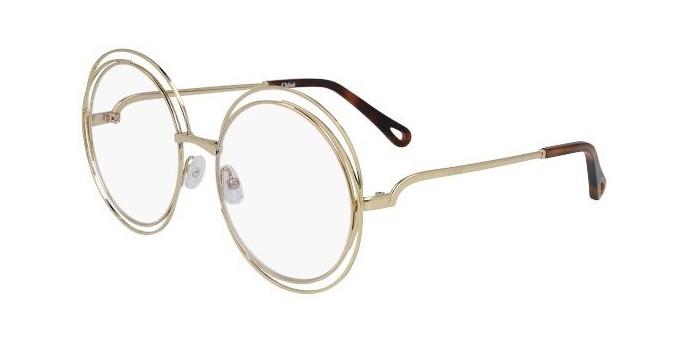 Occhiali da vista Chloé Carlina CE2152 Donna | Saldi Occhiali Chloé