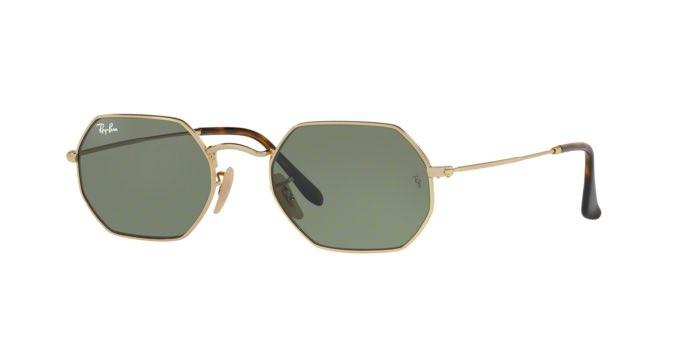 Occhiali da sole Ray Ban Octagonal RB3556N|Promozioni occhiali Ray Ban