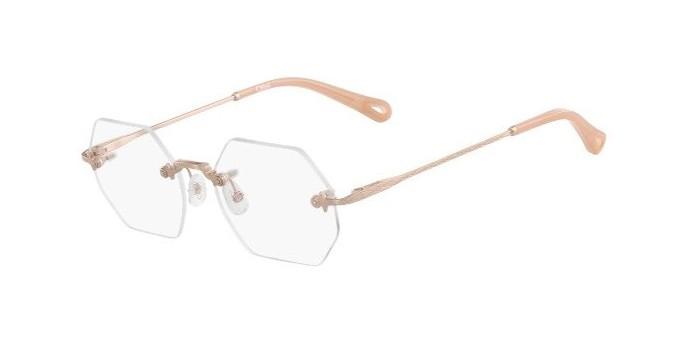 Occhiali da vista Chloé Esagonali CE2146 | Saldi Occhiali Chloé