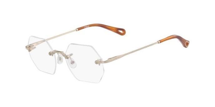Occhiali da vista Chloé Esagonali CE2146 906 | Saldi Occhiali Chloé