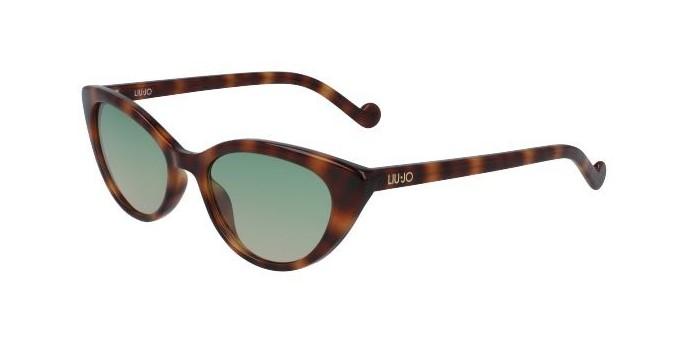 Occhiali da sole donna Liu Jo Colors LJ712S 215| Saldi Occhiali Liu Jo