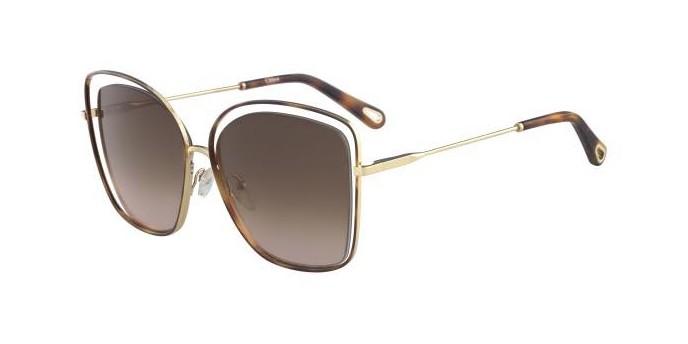 Occhiali da sole Chloé Poppy CE133S 213 | Promozioni Occhiali Chloé