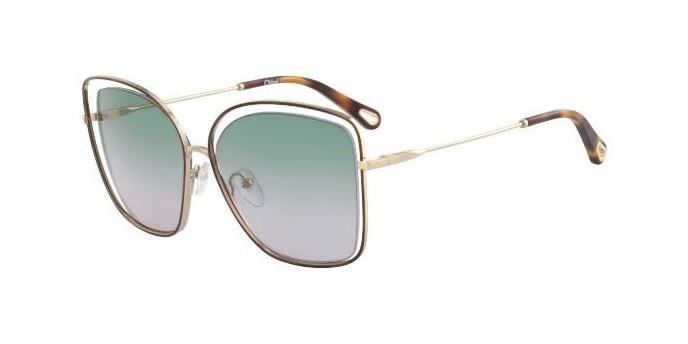 Occhiali da sole Chloé Poppy CE133S 240 | Promozioni Occhiali Chloé