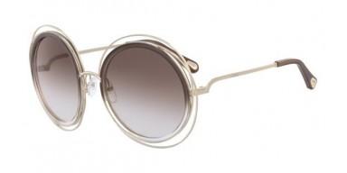Occhiali da sole donna Chloé Carlina CE120SD 742 Oversize   Promozione