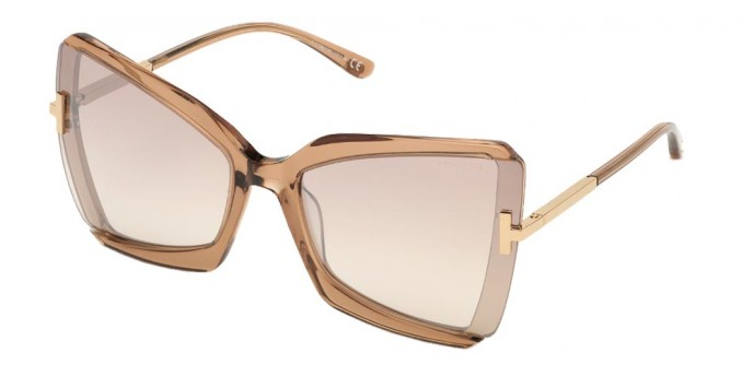 TOM FORD GIA FT 0766 57G C