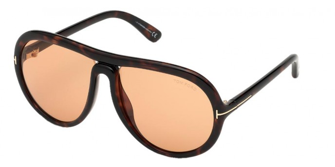 TOM FORD CYBIL FT 0768 52E