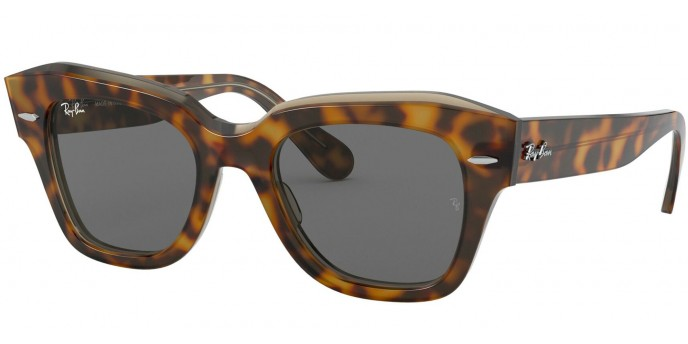 Ray Ban state street rb 2186 1292/B1