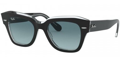 Ray Ban state street rb 2186 1294/3M