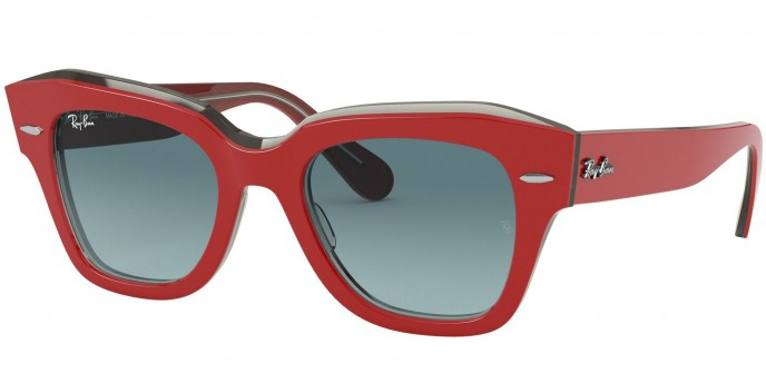 Ray Ban state street rb 2186 1296/3M