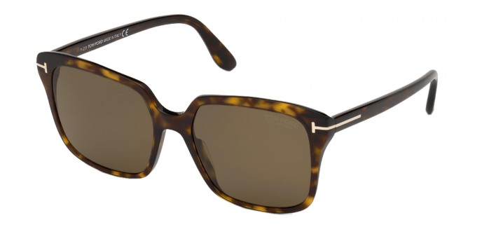 Tom Ford Faye-02 FT0788 52H