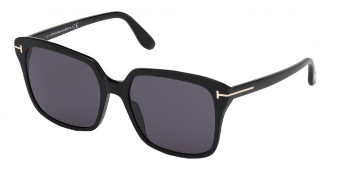 Tom Ford Faye-02 FT0788 01A