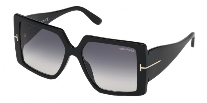 Tom Ford Quinn Ft0790 O1BG