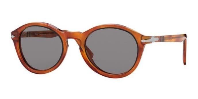 Occhiali da sole Persol PO3237S 95/31 | Occhiali Persol Tondi | Saldi