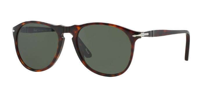 Occhiali da sole Persol PO9649S 24/31 | Promo occhiali Persol uomo