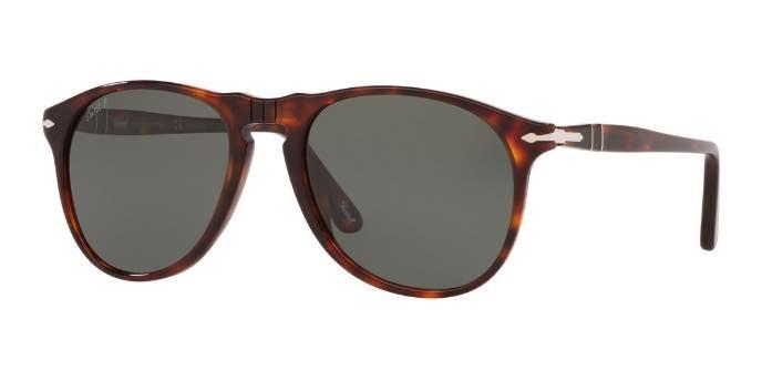 Occhiali da sole Persol PO9649S 24/58 | Promo occhiali Persol uomo