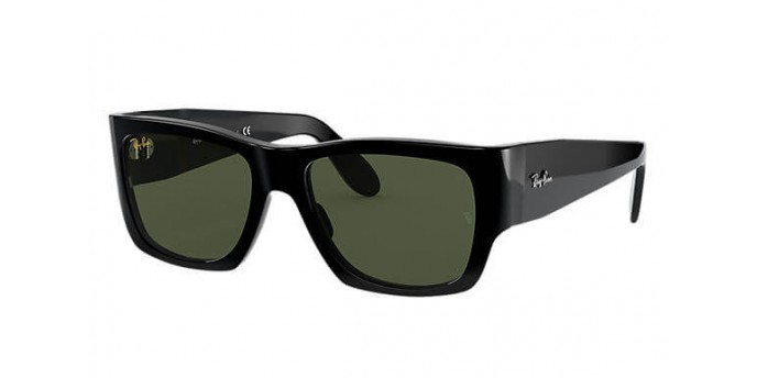 Ray-Ban Nomad RB2187 901/58