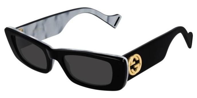 Occhiali da sole donna Gucci GG0516S | Gucci quadrato | Saldi Gucci