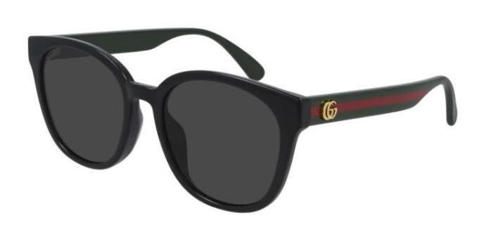 Occhiali da sole donna Gucci GG0855SK | Gucci Oversize | Saldi Gucci