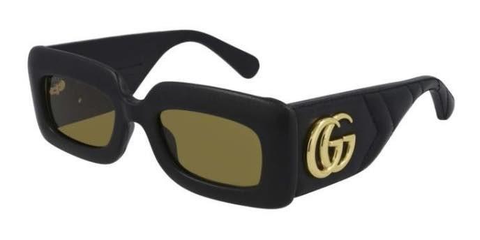 Occhiali da sole donna Gucci GG0816S | Gucci Oversize | Saldi Gucci