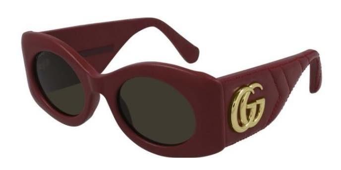 Occhiali da sole donna Gucci GG0815S | Gucci Oversize | Saldi Gucci