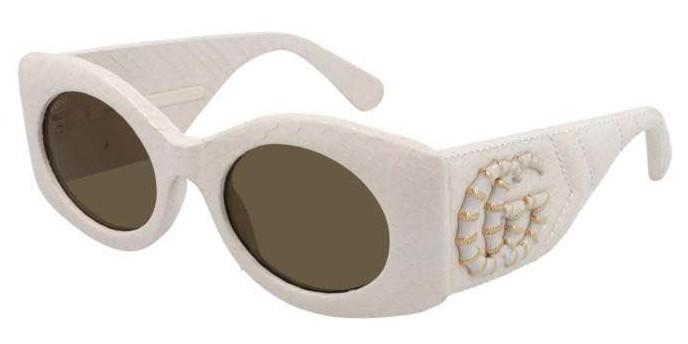 Occhiali da sole donna Gucci GG0815S 002| Gucci Oversize | Saldi Gucci