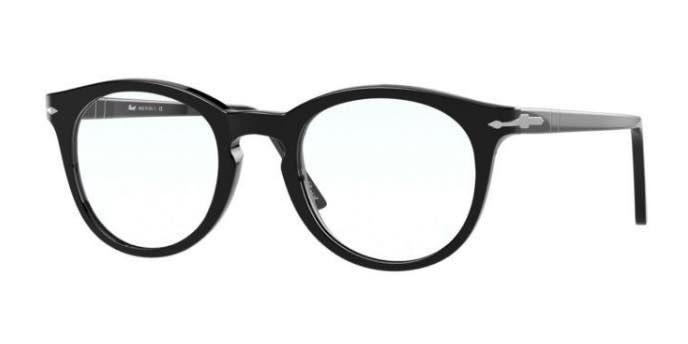 Occhiali da vista Persol PO3259V | Occhiali Persol Uomo |Promo Persol
