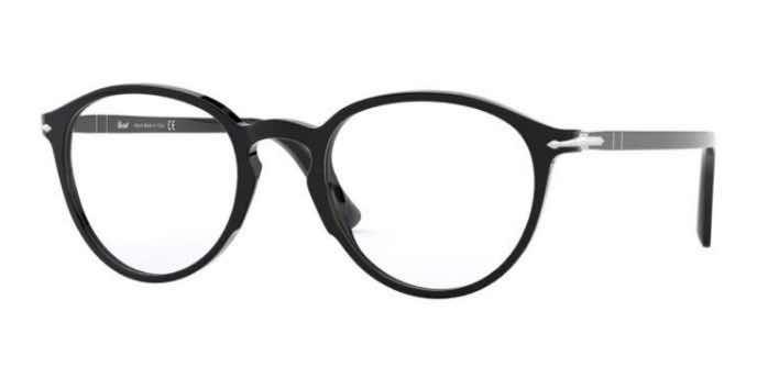 Occhiali da vista Persol PO3218V | Occhiali Persol Uomo |Promo Persol
