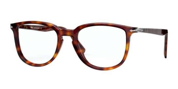 Occhiali da vista Persol PO3240V | Occhiali Persol Uomo |Promo Persol