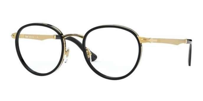 Occhiali vista Persol PO2468V | Occhiali Persol unisex |Promo Persol