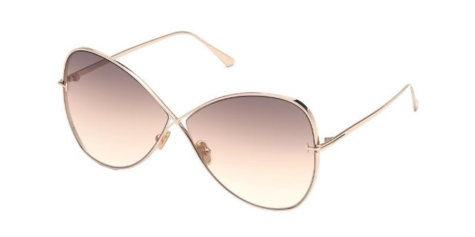Tom Ford Nickie FT0842