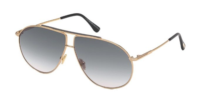 Occhiali sole Tom Ford Riley FT0825 | Occhiali Donna Tom Ford | Saldi
