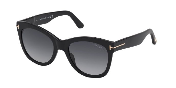 Occhiali sole Tom Ford Wallace FT0870 | Occhiali Donna Tom Ford