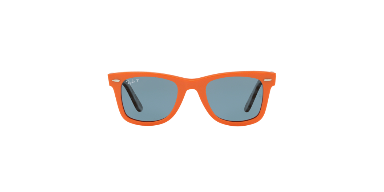Ray Ban Wayfarer RB2140 124252 Orange