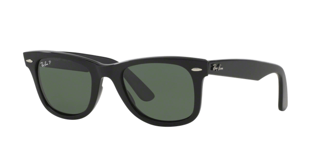 Ray Ban Wayfarer RB2140 901/58 Black