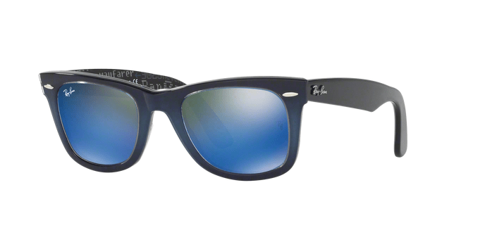 Ray Ban Wayfarer RB2140 Black 120368
