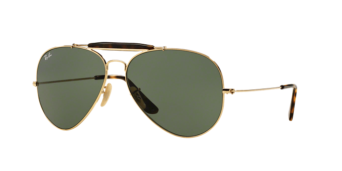 Ray Ban RB3029 OUTDOORSMAN II 181