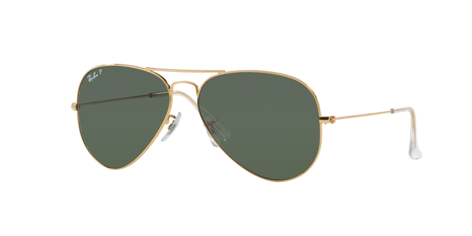 Ray Ban RB3025 Aviator Large Metal 001/58
