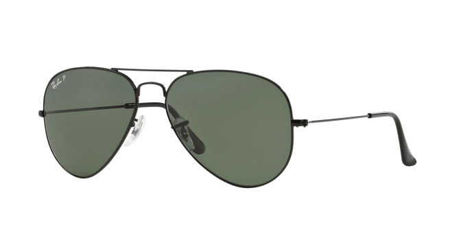 Ray Ban RB3025 Aviator Large Metal 00258