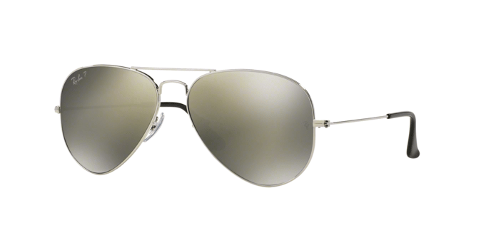 Ray Ban RB3025 Aviator Large Metal 00359